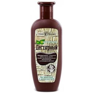 Nevská kozmetika - Šampón na vlasy s brezovým dechtom 250ml