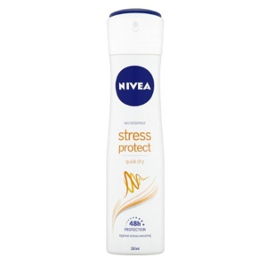 Nivea Stress Protect antiperspirant, 150 ml