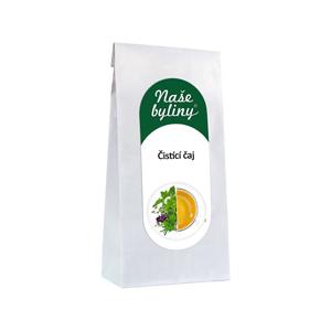 OXALIS Čistící čaj 50 g