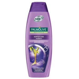Palmolive Naturals Nutri Softly Liss 350ml