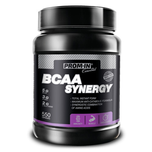 Prom-in BCAA Synergy 550 g Meloun