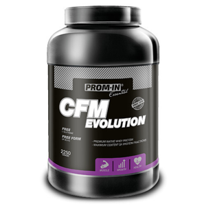 Prom-in CFM Evolution 1 kg Pistácie