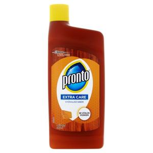 Pronto Extra Care vyživující krém se včelým voskem 250 ml