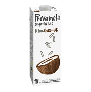 Provamel Provamel BIO kokosový nápoj s rýží 1 l