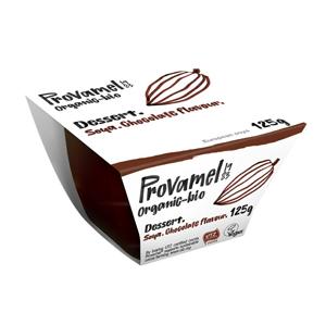 Provamel Provamel BIO sójový dezert s čokoládou 125 g