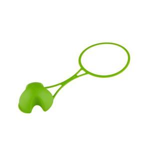 R&B krytka FLOPPY® Zelená