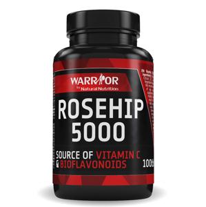 Rosehip 5000 - šípkový extrakt 100 tab 100 tab