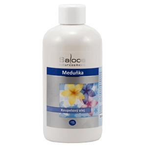 Saloos Koupelový olej - Meduňka 500 ml