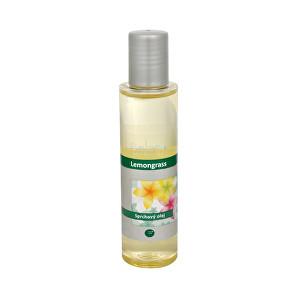 Saloos Sprchový olej - Lemongrass 125 ml