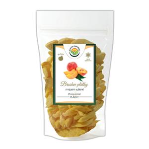 Salvia Paradise Broskve plátky mrazem sušené 120 g