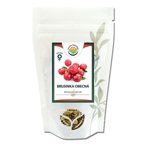 Salvia Paradise Brusinka list 1000 g
