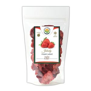 Salvia Paradise Jahody plátky mrazem sušené 1000 g
