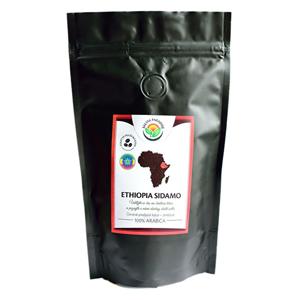 Salvia Paradise Káva - Ethiopia Sidamo 1000 g