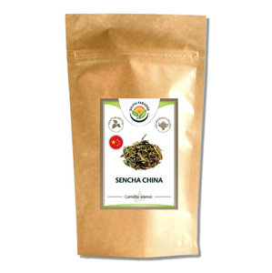 Salvia Paradise Sencha China 100 g