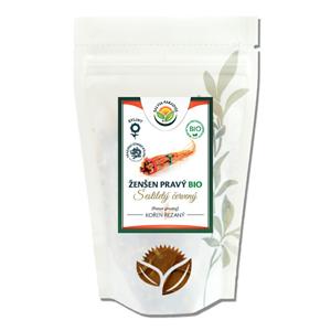 Salvia Paradise Ženšen pravý červený 6letý krájený 250 g