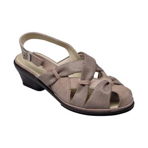 SANTÉ Zdravotní obuv dámská CS/1509 Sand 39