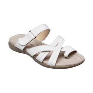 SANTÉ Zdravotní obuv dámská EKS/153-33 White 36