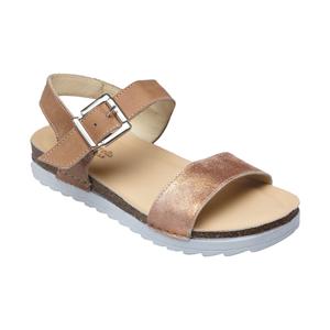 SANTÉ Zdravotní obuv dámská GI/08015 hnědá 42
