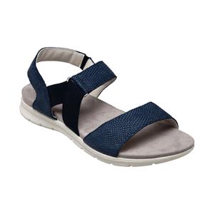 SANTÉ Zdravotní obuv dámská IC/108331 Blu 41