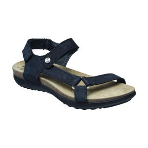SANTÉ Zdravotní obuv dámská IC/309561 NERO černá 37