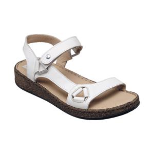 SANTÉ Zdravotní obuv dámská LI/35871 bílá 36