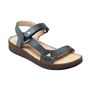 SANTÉ Zdravotní obuv dámská LI/35871 JEANS 36