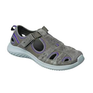 SANTÉ Zdravotní obuv dámská MDA/180801 MACRON tmavě béžová 41