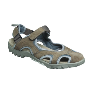SANTÉ Zdravotní obuv dámská MDA/704-10 TAUPE hnědá 36