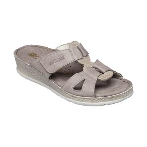 SANTÉ Zdravotní obuv dámská MN/21214 Taupe 41