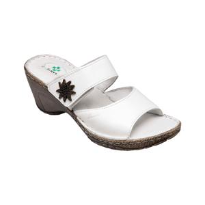 SANTÉ Zdravotní obuv dámská N/309/2/10 bílá 36
