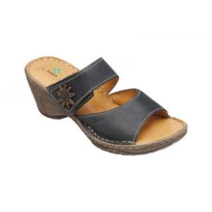 SANTÉ Zdravotní obuv dámská N/309/2/60 černá 39