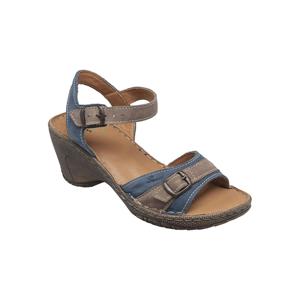SANTÉ Zdravotní obuv dámská N/309/7/84/43 modrá 36