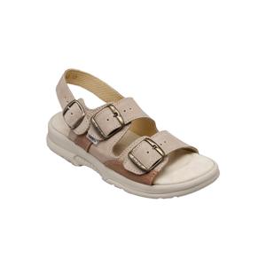 SANTÉ Zdravotní obuv dámská N/517/43/28/47/SP béžová 37