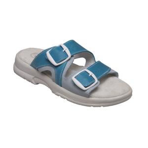 SANTÉ Zdravotní obuv dámská N/517/55/087/016/BP tyrkysová 37