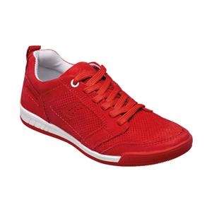 SANTÉ Zdravotní obuv dámská PE/216905-09 Red 38