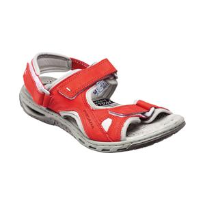 SANTÉ Zdravotní obuv dámská PE/231604-07 červená 41