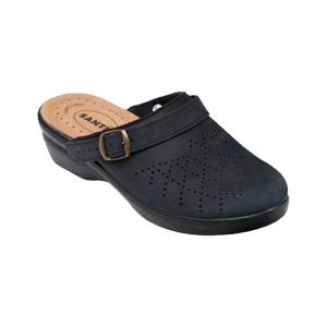 SANTÉ Zdravotní obuv dámská PO/5284 černá 37