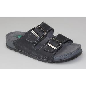 SANTÉ Zdravotní obuv dámská vycházková N/211/1/60/CP černá 36