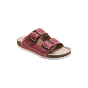SANTÉ Zdravotní obuv dětská D/202/C30/BP červená 32