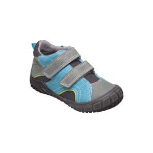 SANTÉ Zdravotní obuv dětská N/401/402/P87/P16 tyrkysová 32
