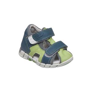 SANTÉ Zdravotní obuv dětská N/810/401/S89/S90 zelená 26
