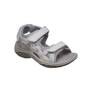 SANTÉ Zdravotní obuv dětská OR/20502 bianco 27