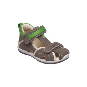 SANTÉ Zdravotní obuv dětská SK/333 khaki-green 26