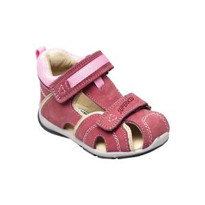 SANTÉ Zdravotní obuv dětská SK/333 Wine 20