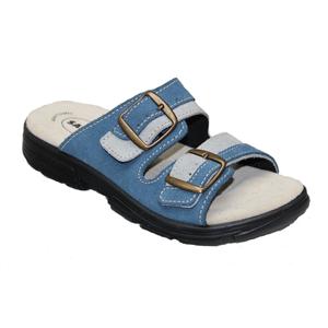 SANTÉ Zdravotní obuv DM/125 modrá 38