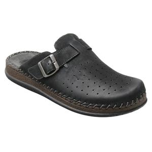SANTÉ Zdravotní obuv pánská CB/33340 Nero 41