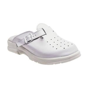SANTÉ Zdravotní obuv pánská N/517/38/10 bílá 43