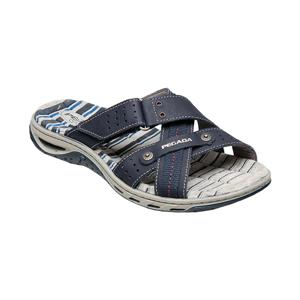 SANTÉ Zdravotní obuv pánská PE/31601-07 MARINHO modrá 44