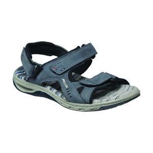 SANTÉ Zdravotní obuv pánská PE/31604-04 ATLANTICO modrá 45