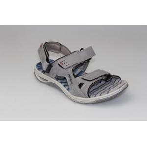 SANTÉ Zdravotní obuv Pánská - PE/31604-55 GRAFITE 46